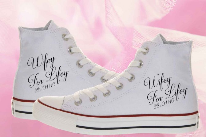 3870cde108b9 ... best price wifey for lifey bride converse e3e5d 4ccb1